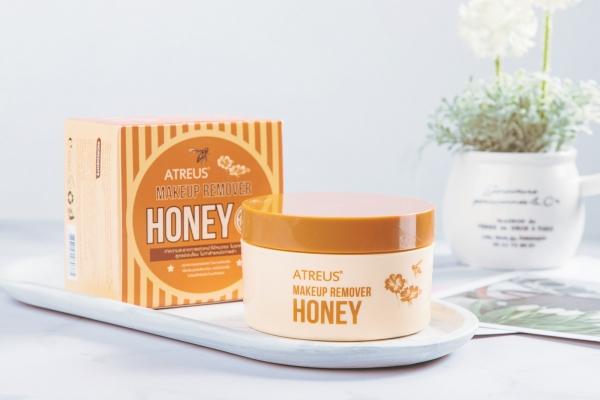 蜂蜜卸妆膏
